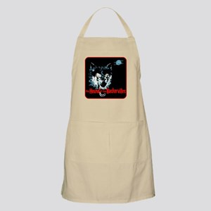 Hound of the Baskervilles Apron