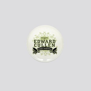 Property of Edward Cullen Mini Button