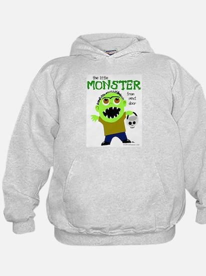Little Monster Hoodie