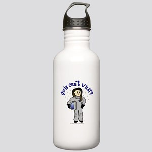 Light Astronaut Stainless Water Bottle 1.0L