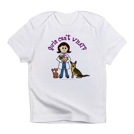 Light Veterinarian Infant T-Shirt