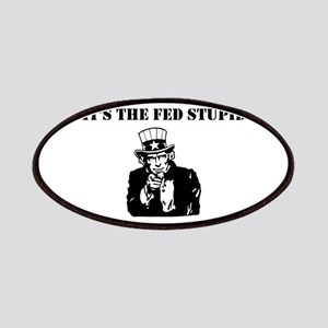 It's The Fed Stupid Patches
