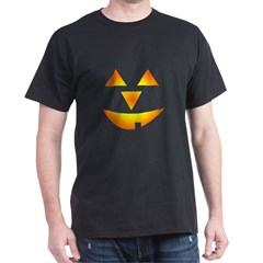 Snaggletooth Pumpkin T-Shirt