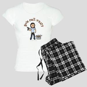 Light Do-It-Yourself Women's Light Pajamas