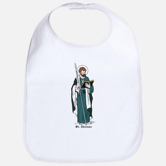 St. Thomas Bib
