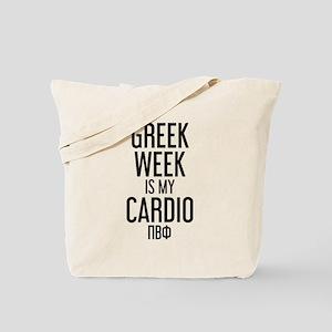 Pi Beta Phi Greek Week Tote Bag