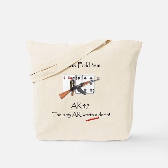 TFE AK47 Tote Bag