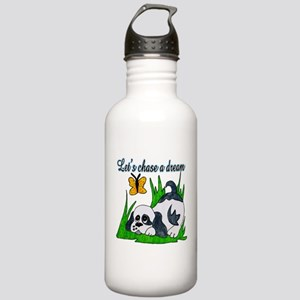 Chase a dream Stainless Water Bottle 1.0L