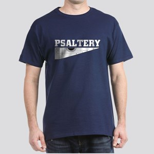 Psaltery Dark T-Shirt