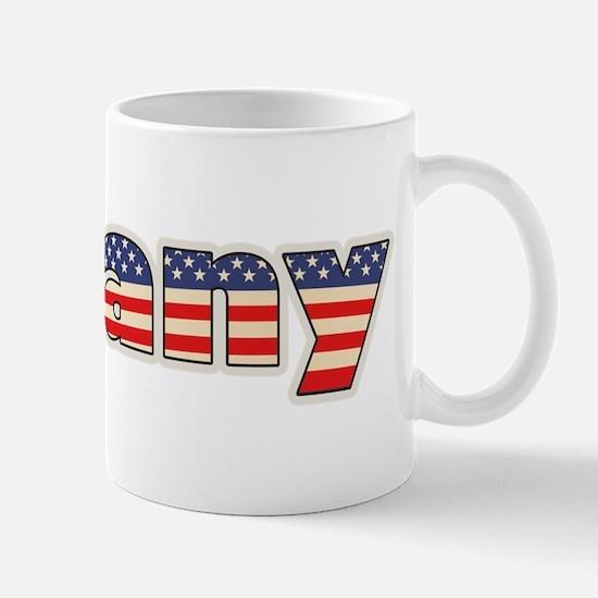 American Tiffany Mug