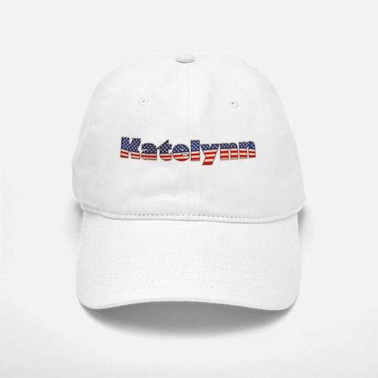 American Katelynn Baseball Baseball Cap