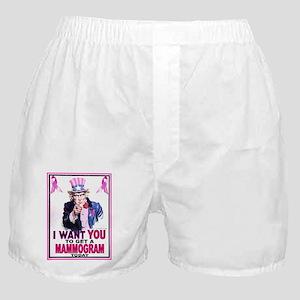 Uncle Sam Boxer Shorts