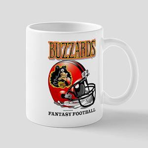 Fantasy Football Buzzards Mug