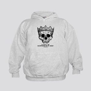 full of scorpions Sweatshirt