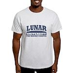Lunar University Light T-Shirt