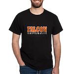 Falcon University Dark T-Shirt