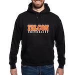 Falcon University Hoodie (dark)