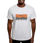 Falcon University Light T-Shirt