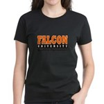 Falcon University Women's Dark T-Shirt