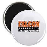 Falcon University Magnet