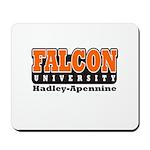 Falcon University Mousepad