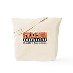 Falcon University Tote Bag