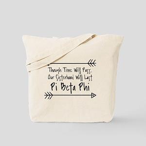 Pi Beta Phi Sisterhood Tote Bag