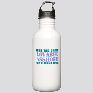 Lovable Asshole Stainless Water Bottle 1.0L