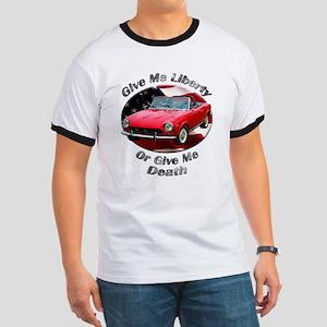 Fiat 124 Spider Ringer T