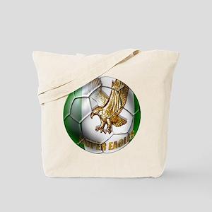 Super Eagles Football Tote Bag