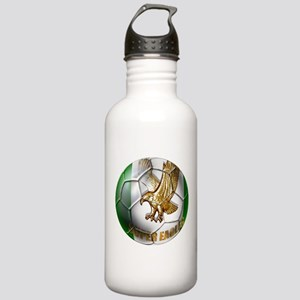 Super Eagles Football Stainless Water Bottle 1.0L