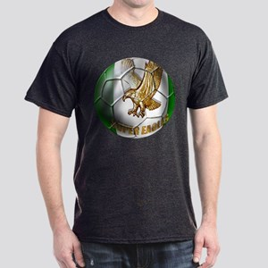 Super Eagles Football Dark T-Shirt