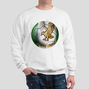 Super Eagles Football Sweatshirt
