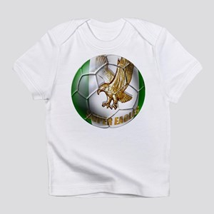 Super Eagles Football Infant T-Shirt