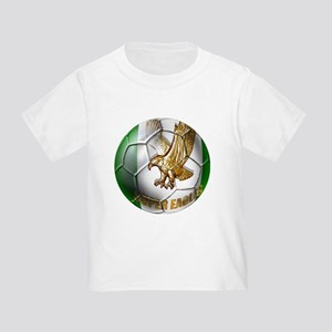 Super Eagles Football Toddler T-Shirt