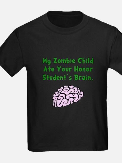 Zombie Child T