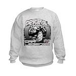 2012 Musclecars Kids Sweatshirt