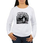 2012 Musclecars Women's Long Sleeve T-Shirt