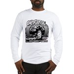 2012 Musclecars Long Sleeve T-Shirt
