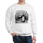 2012 Musclecars Sweatshirt