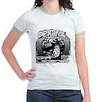 2012 Musclecars Jr. Ringer T-Shirt