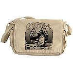 2012 Musclecars Messenger Bag