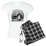 2012 Musclecars Women's Light Pajamas