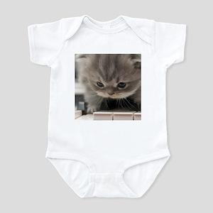 Mozart! Infant Creeper