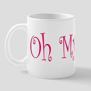 Oh My Golly! Mug