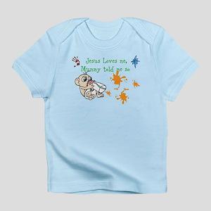 Children's Gifts. Infant T-Shirt