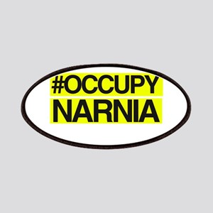 Occupy Narnia Patches