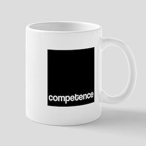 Erik Erikson-Competence Mug