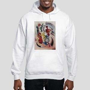 concert Hooded Sweatshirt