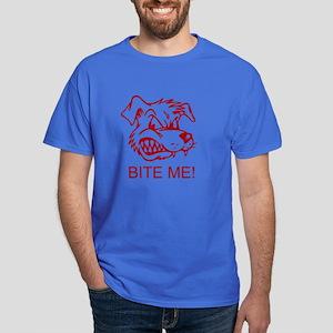 Bite Me! Dark T-Shirt